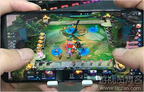 手机上玩游戏能挣钱吗?