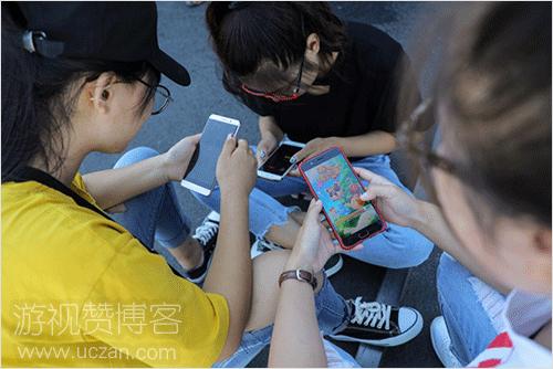 手机试玩游戏挣钱真的假的?真的!