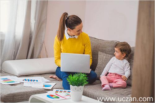 在家带孩子出不去怎么赚钱,这个赚钱小方法最适合