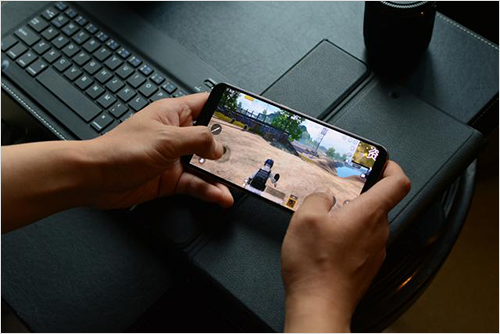 手机玩游戏真能挣钱吗?看我如何玩游戏月入几千块